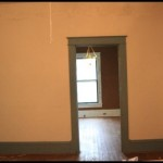 Dining Room {before and after}