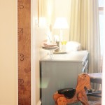 DIY: Oversized Measuring Stick