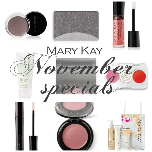 Mary Kay sale collage1