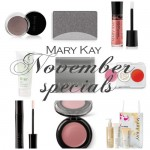 My Faire Lady Designs & Mary Kay Specials!