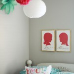 The Kids' Bedroom {Before & After}